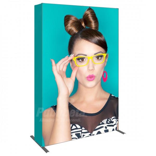 Stand portatile HOPUP2 - 3x2 moduli