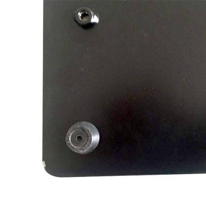 Totem portatile 60x200, base