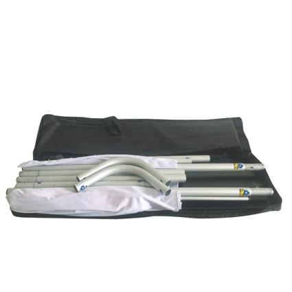 Totem portatile borsa da trasporto