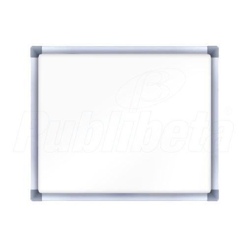 Cornice scrivibile magnetica da muro 60x45 cm.