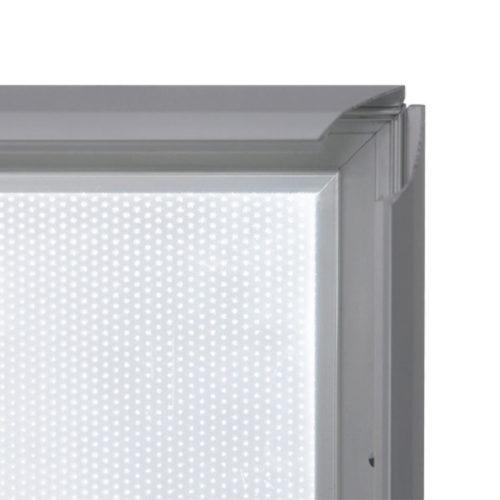 Cornici a LED da muro particolare