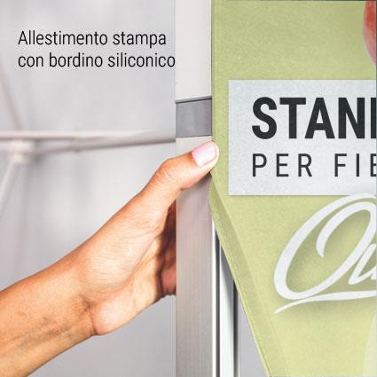 stampa su tessuto elastico antipiega